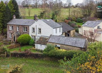 Thumbnail 3 bed cottage for sale in Higher Parrock Farm, Parrock Road, Barrowford