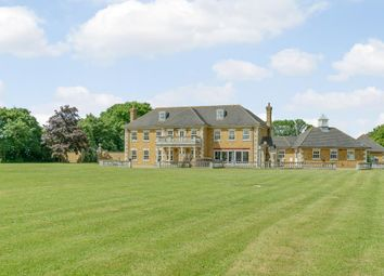 Thumbnail 7 bed property for sale in Bedford Road, Sherington, Buckinghamshire.