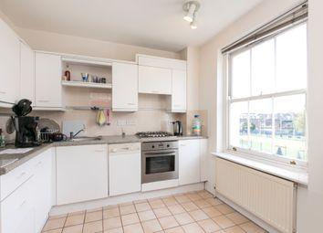 Thumbnail 1 bedroom flat to rent in Castlehaven Road, London