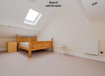 Thumbnail 1 bedroom property to rent in Station Road, Hednesford, Cannock