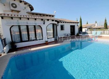 Thumbnail 3 bed chalet for sale in 03780 Pego, Alicante, Spain