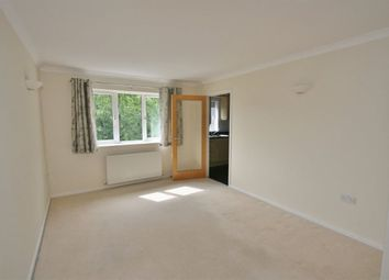 Thumbnail 2 bedroom flat to rent in Old Worting Road, Basingstoke