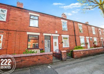 Thumbnail 2 bed terraced house to rent in Pinewood Avenue, Warrington
