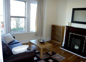 Thumbnail 3 bed flat to rent in Chandos Road, Willesden Green