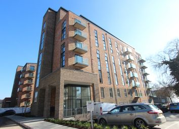 Thumbnail 2 bed flat for sale in William Mundy Way, Dartford, Kent
