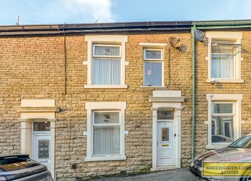3 bed terraced house for sale in Argyle Street, Darwen BB3