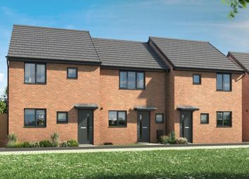 "Thumbnail 2 bed property for sale in ""The Normanby At Amy Johnson, Hull"" at Hawthorn Avenue, Hull"