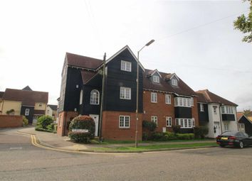 Thumbnail 3 bed flat for sale in Hare Bridge Crescent, Ingatestone