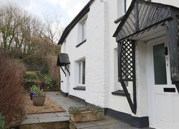 Thumbnail 3 bed cottage for sale in Roundswell, Barnstaple