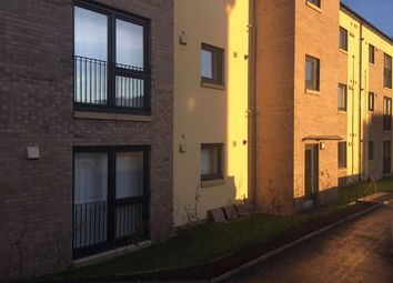 Thumbnail 2 bed flat to rent in Burdock Road, South Queensferry