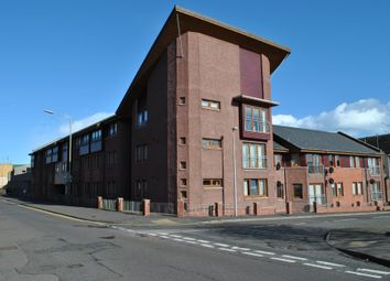 Thumbnail 2 bedroom flat to rent in Millgate Loan, Arbroath, Angus DD111Pg