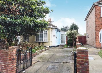 Thumbnail 3 bed detached bungalow for sale in Coppins Road, Clacton-On-Sea