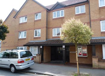 Thumbnail 2 bed flat for sale in Brancaster Road, Newbury Park