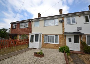 Thumbnail 3 bed terraced house for sale in Netley Drive, Walton-On-Thames