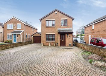Thumbnail 3 bed detached house for sale in Wensleydale Close, Bridlington, East Yorkshire