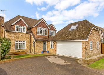 Reynolds Road, Beaconsfield HP9. 4 bed detached house for sale
