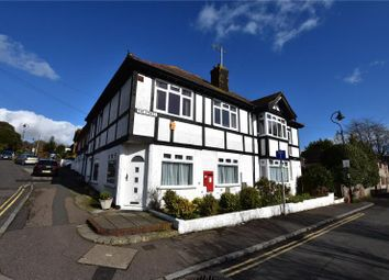 Thumbnail 2 bed flat for sale in Mill Road, North Lancing, West Sussex
