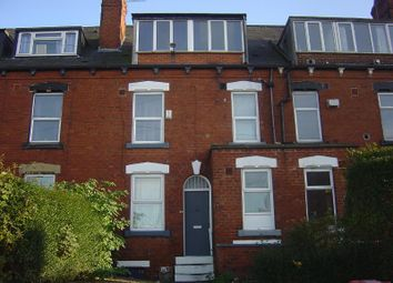 Thumbnail 3 bedroom property to rent in Royal Park Grove, Hyde Park, Leeds