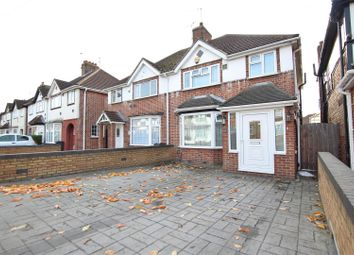 Thumbnail 3 bed property for sale in West Way, Heston, Hounslow