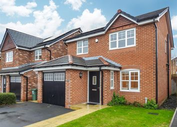 3 bed detached house for sale in Cypress Close, Clayton Le Woods, Leyland PR25