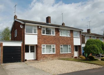 Thumbnail 3 bed link-detached house to rent in Pound Lane, Cholsey, Wallingford