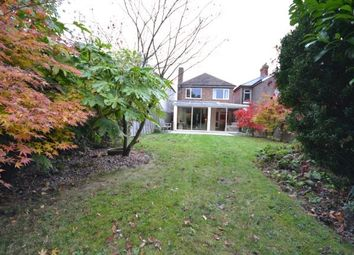 Thumbnail 3 bed detached house for sale in Halls Hole Road, Tunbridge Wells, Kent