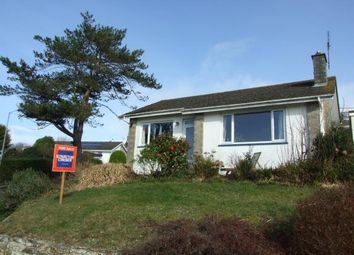 Thumbnail 2 bed bungalow for sale in Newquay, Cornwall
