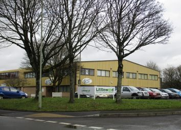 Thumbnail Office to let in New Inn Business Centre, Pontypool