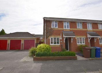 Thumbnail 2 bed end terrace house for sale in Welling Road, Orsett, Essex