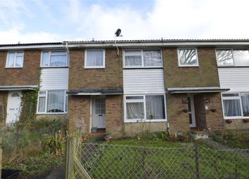 Thumbnail 4 bed terraced house for sale in Cherry Tree Close, St Leonards On Sea