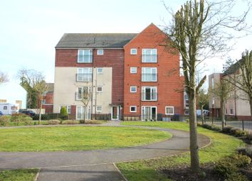 Thumbnail 2 bed flat for sale in Flax Mill Park, Devizes