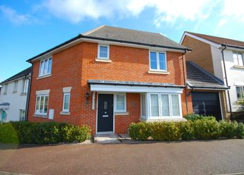 Thumbnail 3 bed link-detached house for sale in Waterson Vale, Chelmsford