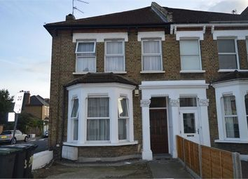 Thumbnail 1 bed flat to rent in Brownhill Road, Catford, London