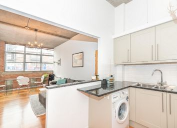 Thumbnail 2 bed flat for sale in The Royle Building, Wenlock Road, Islington