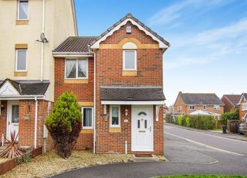 Thumbnail 3 bed end terrace house for sale in Johnson Road, Emersons Green, Bristol