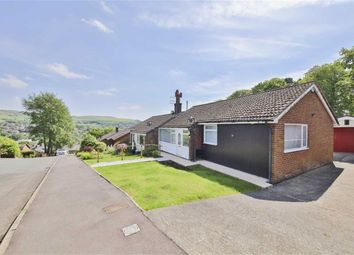 Thumbnail 3 bed semi-detached bungalow for sale in Parkwood Drive, Rawtenstall, Lancashire