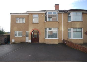 Thumbnail 3 bedroom terraced house for sale in Waters Road, Bristol