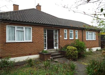Thumbnail 3 bed bungalow to rent in Tewit Well Road, Harrogate