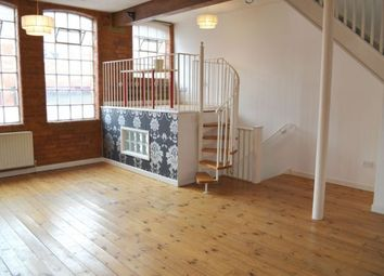 Thumbnail 2 bed town house to rent in Magee Street, Abington, Northampton