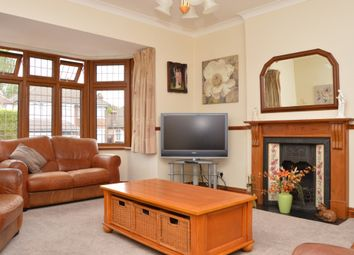 4 bed bungalow for sale in Recreation Avenue, Harold Wood, Romford RM3