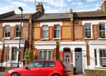 Thumbnail 3 bedroom property for sale in Goldsboro Road, London