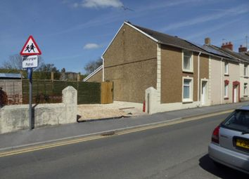 Thumbnail 2 bed property to rent in Lady Street, Kidwelly, Carmarthenshire