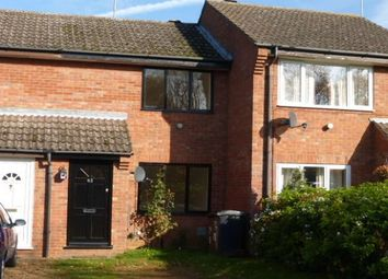 Thumbnail 1 bed property to rent in Barley Hill Road, Northampton