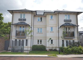 Thumbnail 2 bed flat for sale in Eastern Road, Lymington