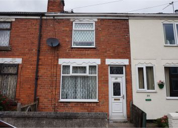 Thumbnail 2 bedroom terraced house for sale in Princess Street, Sheffield