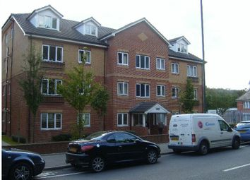Thumbnail 2 bedroom flat for sale in Godstone Road, Kenley, Surrey