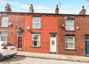 Thumbnail 2 bed terraced house for sale in Oak Street, Churwell, Leeds