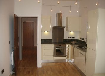 Thumbnail 1 bed flat to rent in Malta Street, Manchester
