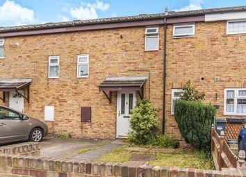 Thumbnail 2 bed terraced house for sale in Stanborough Road, Hounslow, Greater London