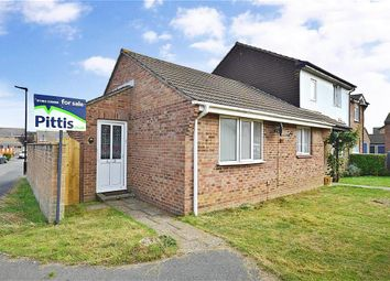 Thumbnail 2 bed bungalow for sale in Arthur Moody Drive, Gunville, Newport, Isle Of Wight